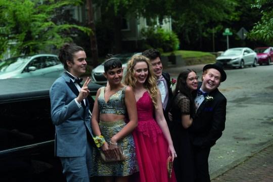 Blockers prom