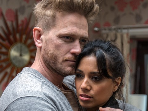 Emmerdale spoilers: Fiona Wade teases troubled future for Priya as Tracy discovers that David cheated
