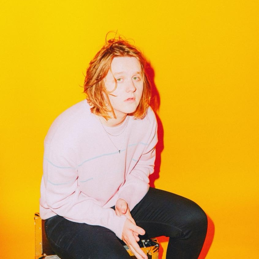 All Eyes On: Lewis Capaldi is unstoppable as he is uncategorisable