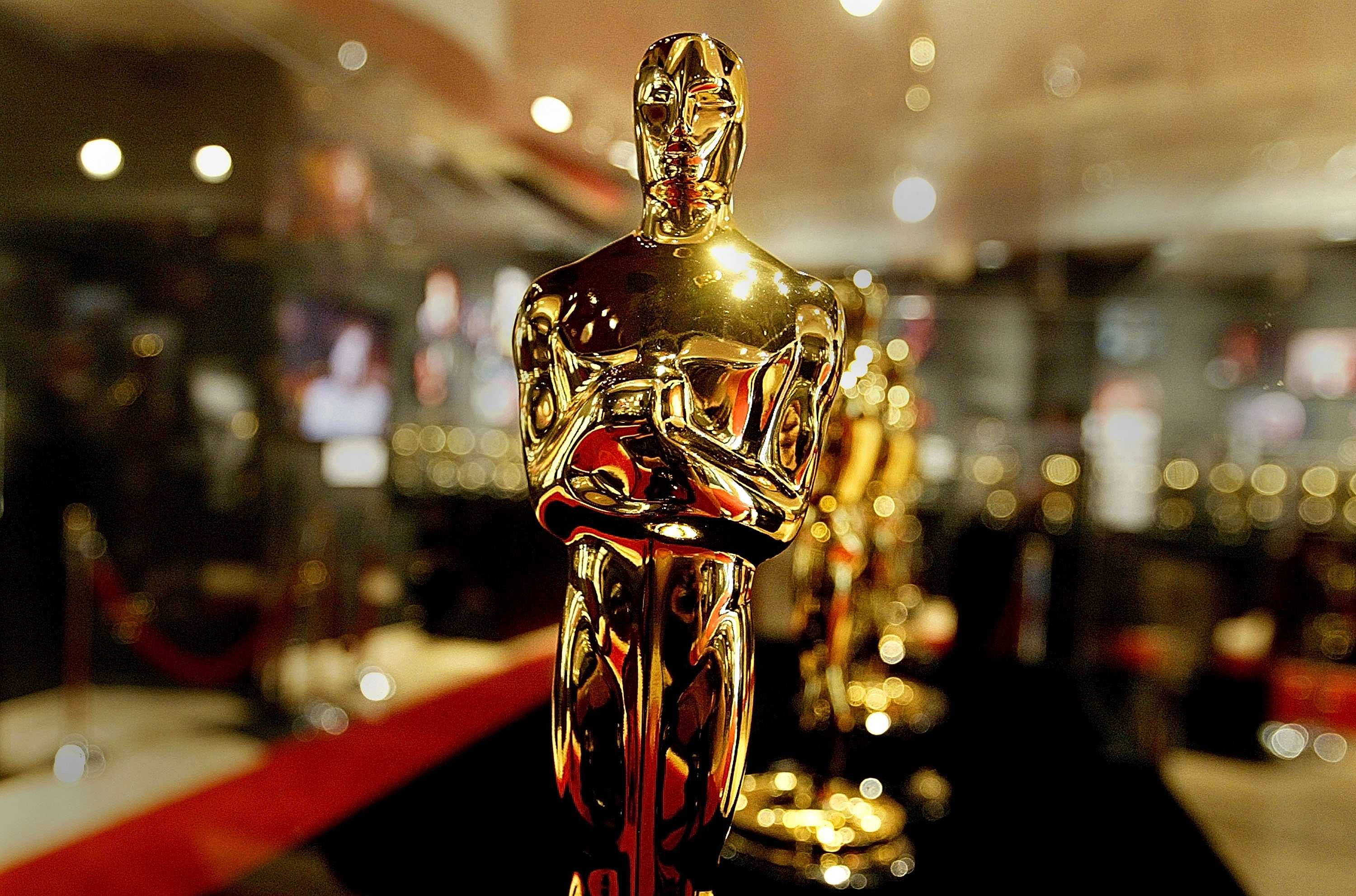 What's in the Oscars goody bags?