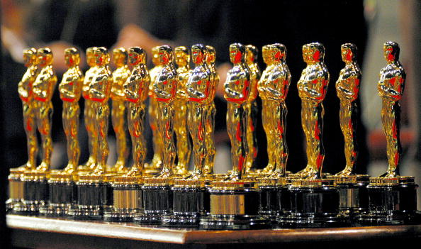 Which actors and films have had the most Oscar nominations ever?