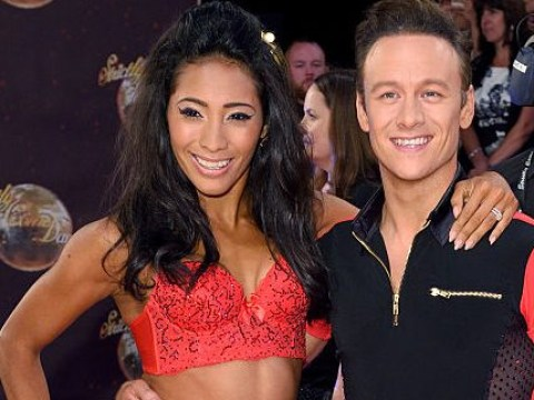Kevin and Karen Clifton confirm tour is still on as they call for 'energetic dancers'
