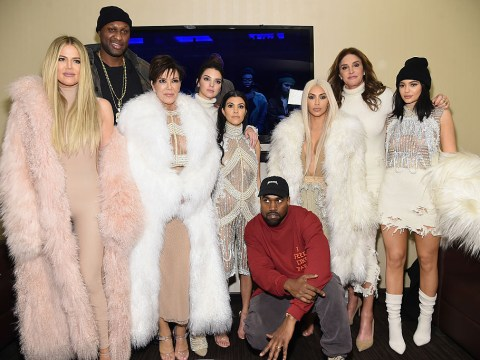 How old are the Kardashians and what are their jobs?