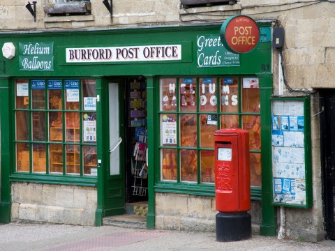 Post Office opening times for Good Friday, Easter Sunday and Easter Monday
