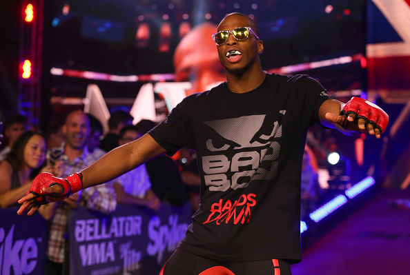 Michael 'Venom' Page on Bellator rivalry with Paul Daley: I don't care anymore