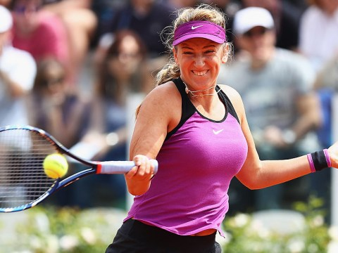 Why has Victoria Azarenka not been playing on the WTA Tour, but returns at Indian Wells?