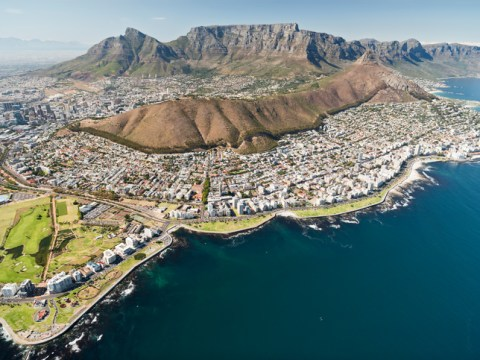 7 things you need to know before you go to South Africa