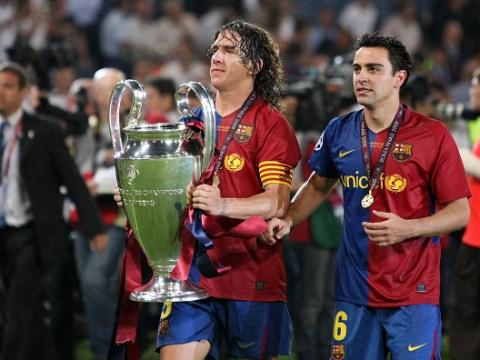 Carles Puyol claims out of favour Chelsea striker Alvaro Morata can damage Barcelona's Champions League dreams