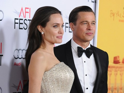 Angelina Jolie ordered to give Brad Pitt more time with the children or risk losing primary custody