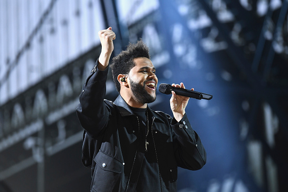 The Weeknd to sue man trying to trademark 'Starboy'