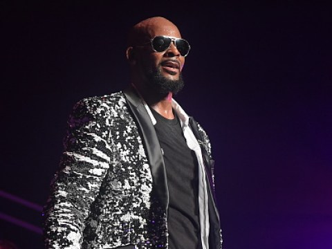 R Kelly preparing musical comeback amid sexual misconduct allegations