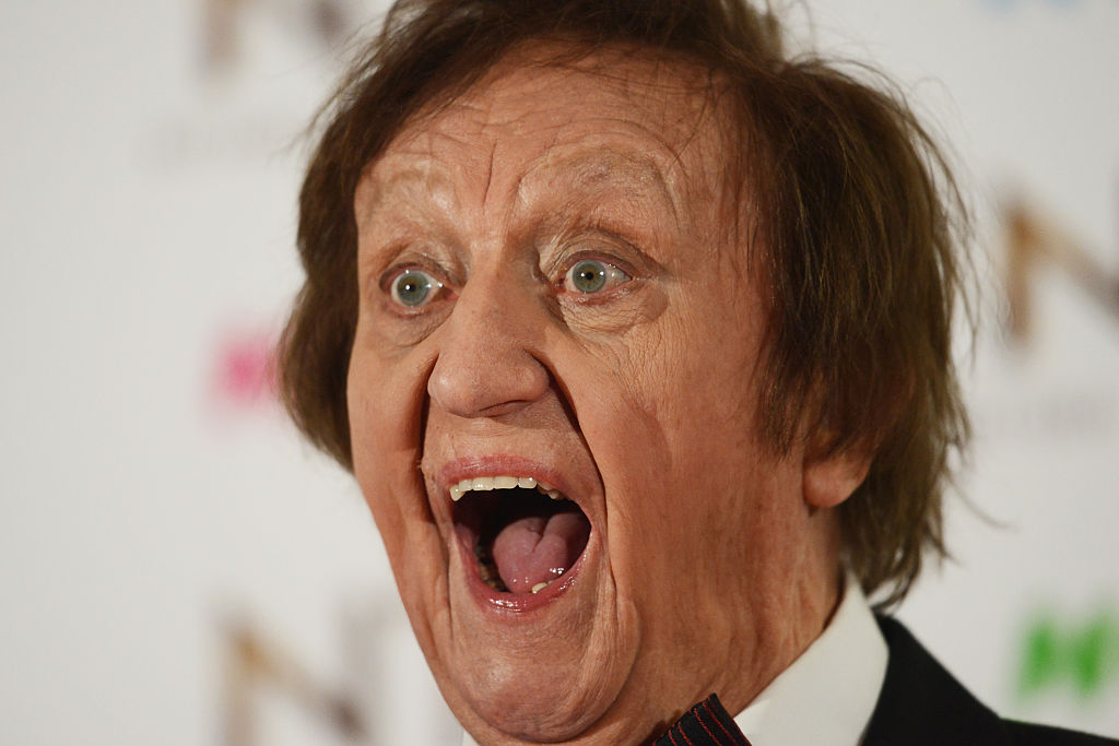 Sir Ken Dodd age, jokes, Diddy Men, wife Anne Jones and house in Knotty Ash