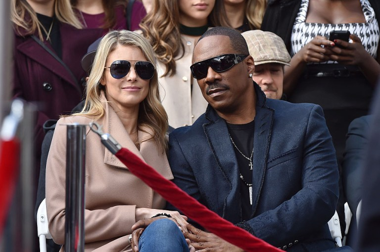 Eddie Murphy age, net worth, wife, children including Mel B ...