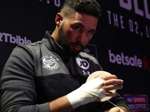 Inside Tony Bellew's gruelling 14-week training camp as he prepares for David Haye rematch