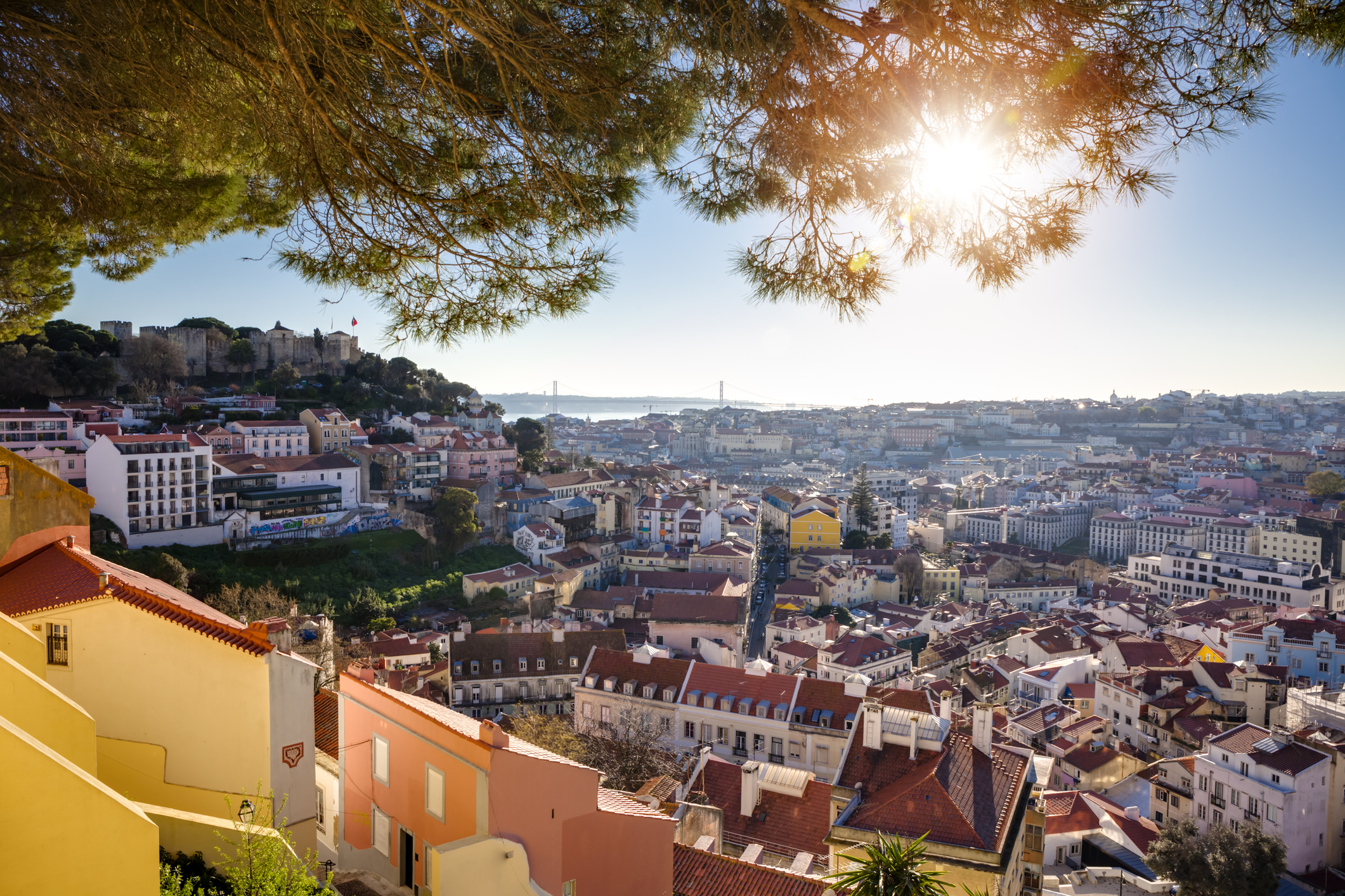 Forget Berlin and Barcelona: your next hipster weekend away has to be Lisbon