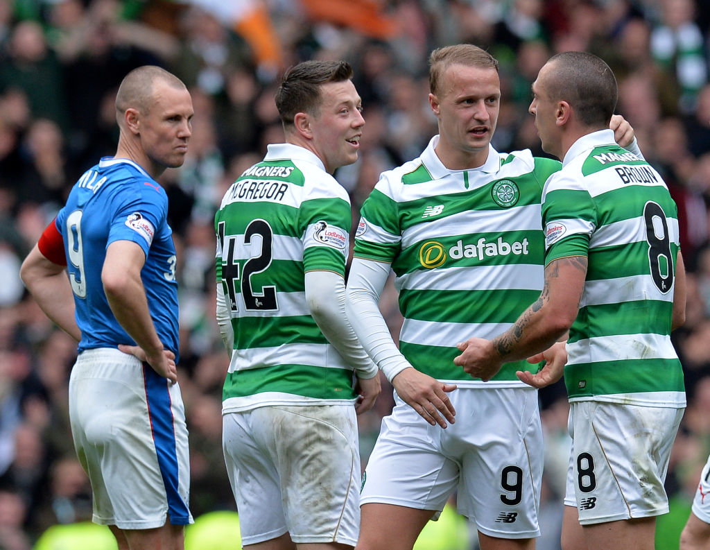 Rangers vs Celtic TV channel, live stream, kick-off time, date, odds and team news