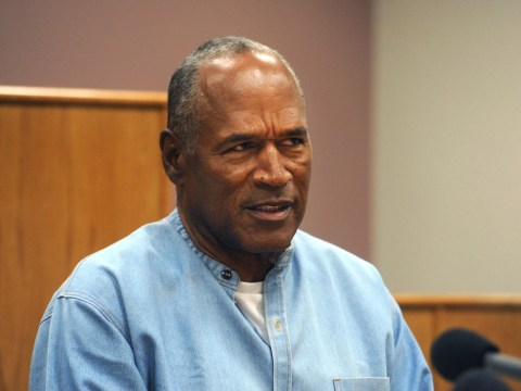 OJ Simpson says he 'remembers grabbing the knife' in controversial The Lost Confession TV interview