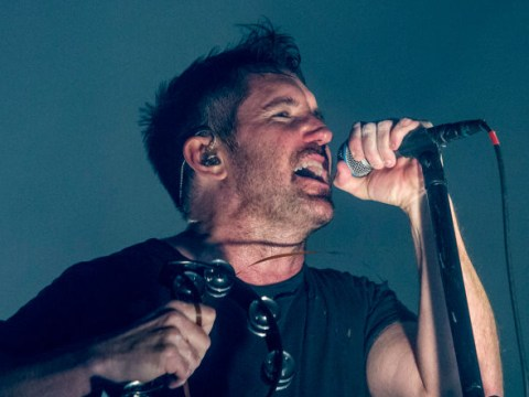 Trent Reznor accuses Kanye West and The Weeknd of 'blatantly' ripping off Nine Inch Nails