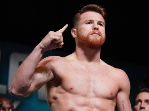 Tony Bellew: No one seems to care Canelo Alvarez could be a drugs cheat