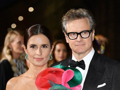 Colin Firth's wife's 'stalker' insists he's done nothing wrong as he opens up on affair