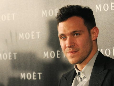 Will Young says he had to re-record hit single Leave Right Now 'because he sounded gay'