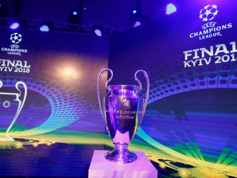 When is the Champions League draw, quarter-final fixtures and 2018 final date?
