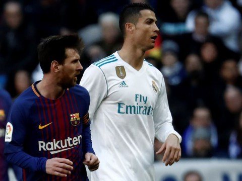 Rio Ferdinand perfectly sums up what separates Lionel Messi from Cristiano Ronaldo