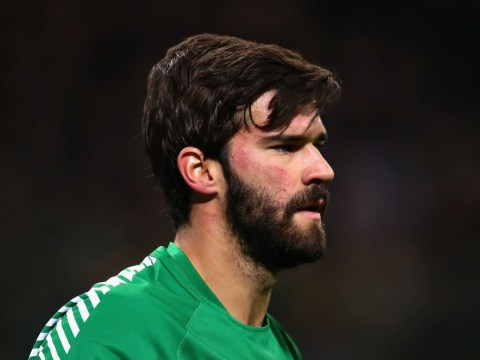 Liverpool and Real Madrid sent warning over £60m transfer target Alisson