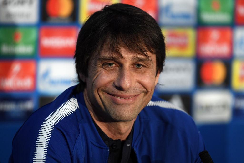 Antonio Conte wants Chelsea to sign £31m Germany star Benjamin Henrichs
