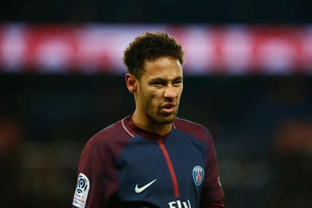 PSG sporting director reveals disagreements over Neymar surgery