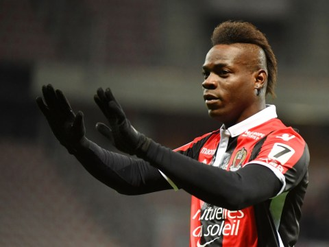 Free agent Mario Balotelli has negotiated with Premier League clubs, confirms his agent