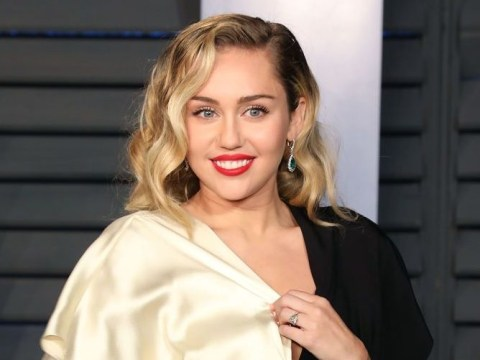 Miley Cyrus quits 'first and true love' weed to focus on music
