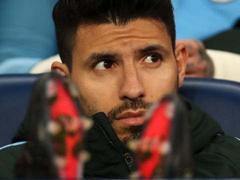 Sergio Aguero confirms plan to leave Manchester City for Independiente in 2020