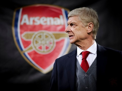 Arsenal board split on Arsene Wenger's advice to appoint Patrick Vieira to replace him