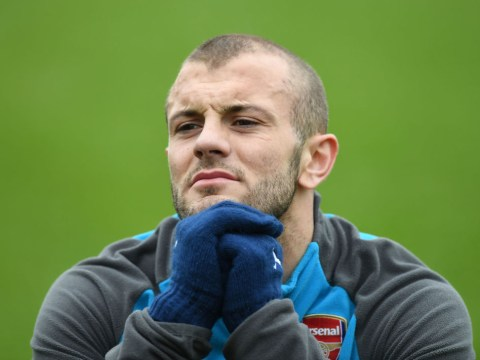 Jack Wilshere returns to England squad for Netherlands and Italy clashes