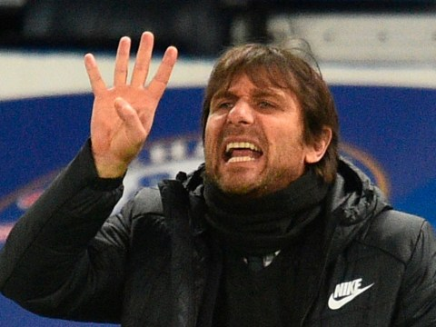 Antonio Conte told he is on trial against Barcelona by former Chelsea manager Ruud Gullit