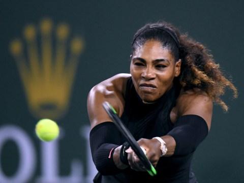 Serena Williams handed tough Miami opener as Johanna Konta prepares to defend title