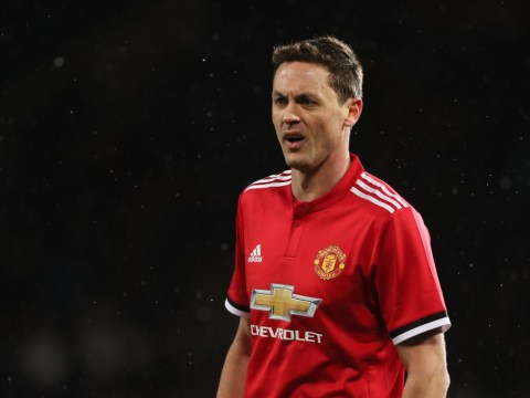 Nemanja Matic explains why Jose Mourinho is 'difficult' to work for