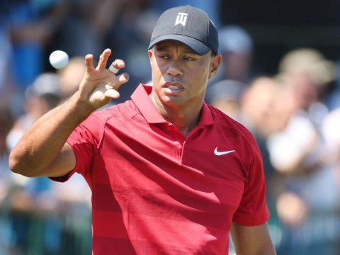 Tiger Woods reveals how will prepare for the 2018 Masters at Augusta