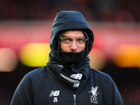 Jurgen Klopp confirms Emre Can will not play again for Liverpool this season