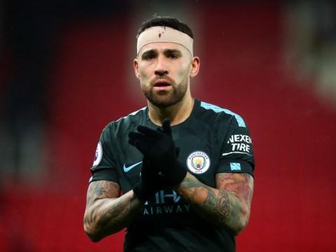 Nicolas Otamendi names the Premier League player that makes him 'suffer' most