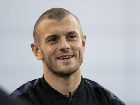 West Ham make promise to Jack Wilshere as they look to secure Arsenal transfer