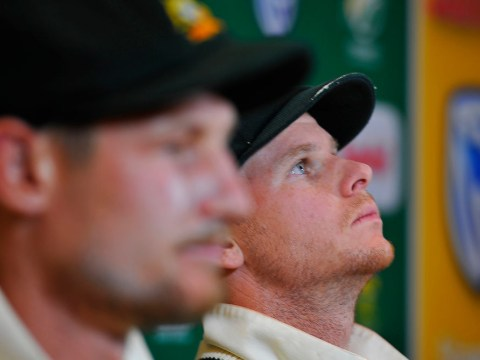 Steve Smith handed one-match suspension for ball tampering as Australia batsman Cameron Bancroft escapes ban