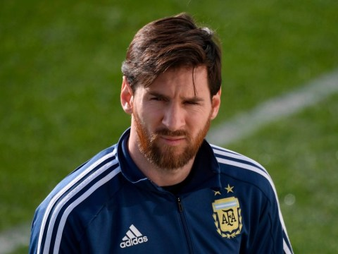 Lionel Messi says there are 'much better' sides than Argentina at the World Cup