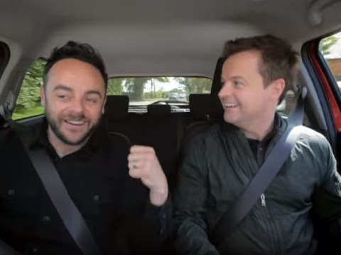 Suzuki confirm they are withdrawing Ant and Dec ad campaign