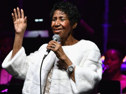 Aretha Franklin forced to cancel one of her last ever live shows on doctor's orders