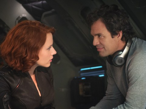 We nearly got closure on Black Widow and Bruce Banner's relationship in Avengers