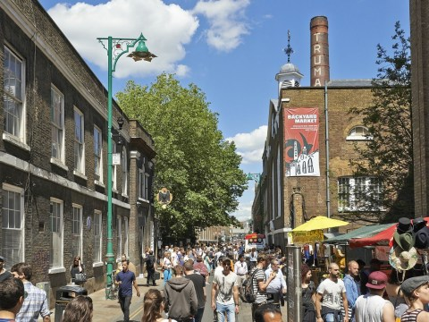 Here's why northerners need to start celebrating London