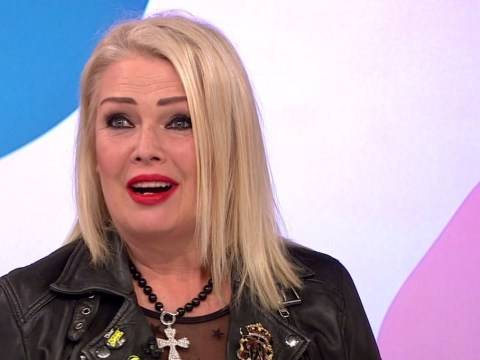 Kim Wilde says aliens inspired her pop comeback after UFO encounter in her back garden