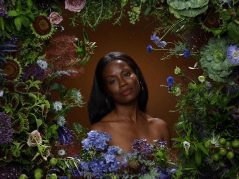 Bloom and Plume is the Instagram account paying homage to black beauty